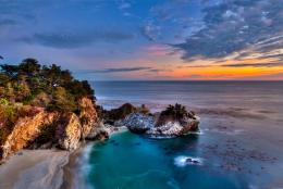 Julia Pfeiffer Burns State Park Wallpapers 341