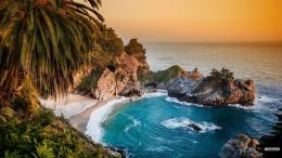 Julia Pfeiffer Burns State Park Wallpaper1920x1080 806