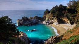 Julia Pfeiffer Burns State Park wallpaper 483