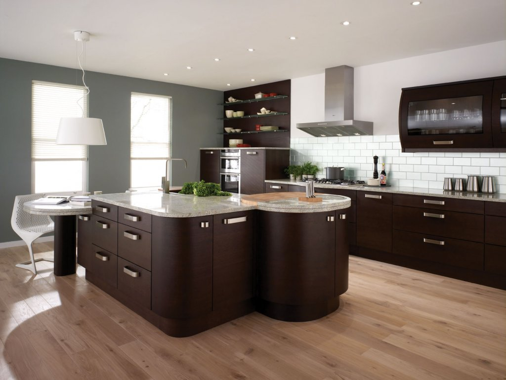 kitchen wallpapers brown 1942
