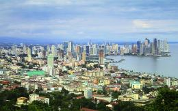 1600x1200 pixel Desktop Wallpapers : Panama City Wallpaper Wide 1438