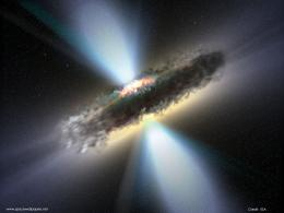 Quasar Computer Wallpapers, Desktop Backgrounds | 1600x1200 | ID 1781