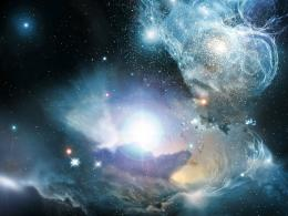 Quasar Desktop Wallpaper | Quasar Pictures | Cool Wallpapers 878