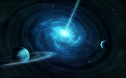 Quasar Computer Wallpapers, Desktop Backgrounds | 2560x1600 | ID 1614