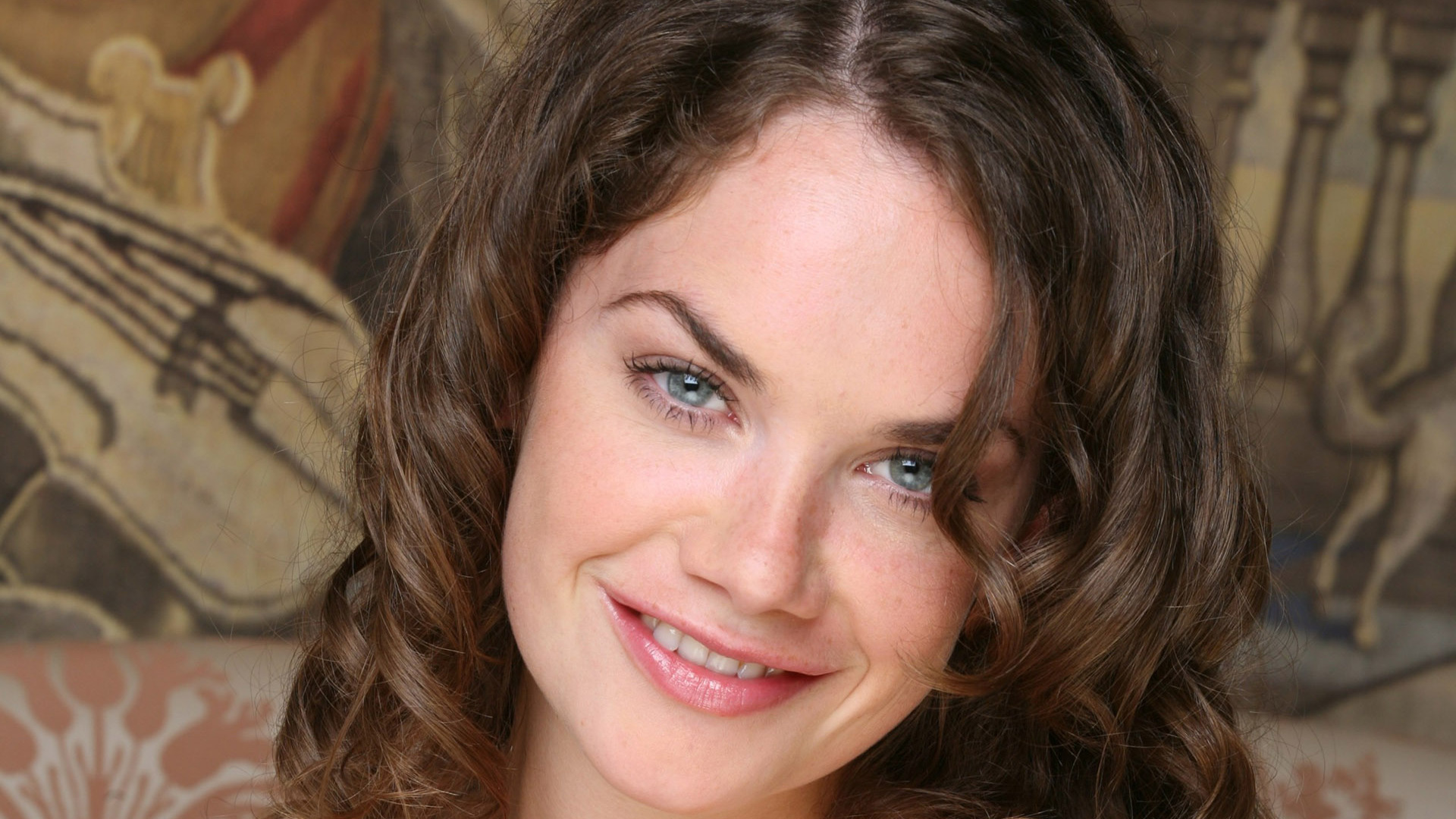 Ruth Wilson wallpaper 1589