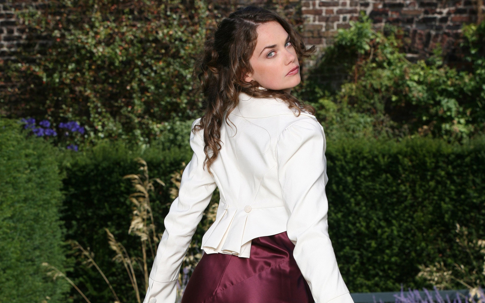 Ruth Wilson Wallpapers 1347