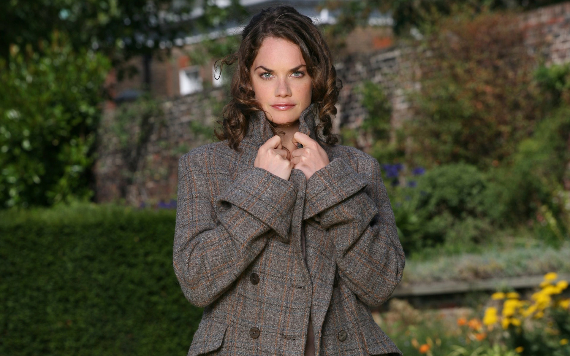 Ruth Wilson Wallpaper 914