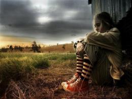 Sad Girls HD Wallpapers 2012 | All About Real Hd Wallpapers 1375