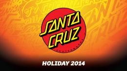Santa Cruz SkateboardsHoliday 2014 1317