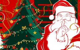 Santa Sail HD Wallpapers 1102