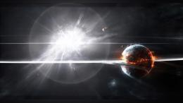 Supernova Star Explosion Planet Destruction wallpaper download 262
