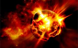 Exploding Planet Wallpapers Pictures Photos Images 1846