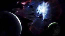 Star Explosion Wallpaper 1470