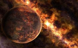 Star Explosion Wallpaper 1648