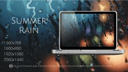 summer rain wallpaper by goodnight melbourne d64fxnm jpg 1803