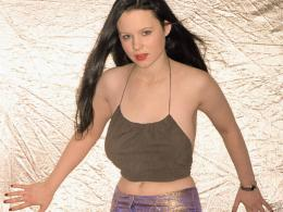 Hollywood actress wallpapers: Thora Birch hd wallpapers 1636