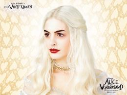 1600x1200 The White Queen desktop PC and Mac wallpaper 263