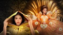 1920x1080 Snow White and the Queen desktop PC and Mac wallpaper 678