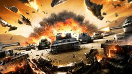 World of Tanks Desktop Wallpaper and Pictures | Cool Wallpapers 794