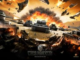 World Of Tanks Wallpapers | HD Wallpapers 571