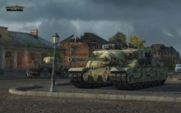 World of Tanks desktop wallpaper | 447 of 622 | Video Game Wallpapers 1394