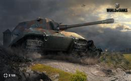 World of Tanks Desktop Wallpaper and Pictures | Cool Wallpapers 168