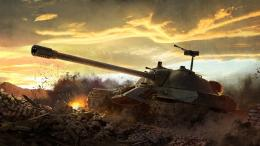 World Of Tanks Game Wallpapers | HD Wallpapers 476