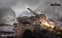 FV215b 183 World of Tanks Wallpapers | HD Wallpapers 1510