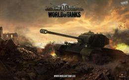 1680x1050 World of Tanks desktop PC and Mac wallpaper 1000