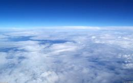 The world above the clouds wallpaper #15967 Open Walls 985