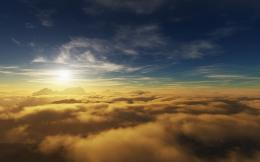 Above the clouds wallpapers | Above the clouds stock photos 996