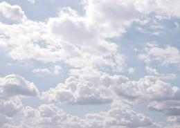 perspective of the clouds…but what do they look like from above 1156
