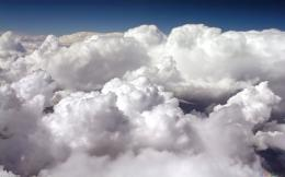 Above the clouds wallpaper #17209Open Walls 1466