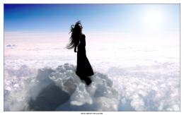 Head Above the Clouds by Storm016 600