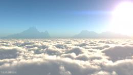 Above the Clouds by bluesixtynine on DeviantArt 264