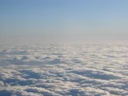 VISUAL AUDITO RY IUM : ABOVE THE CLOUDS 880