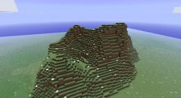 amazing mountain 0 amazing mountain 0 diamonds 1244