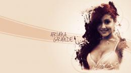 Ariana Grande QuotesHigh Definition : Widescreen Wallpapers 1275