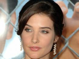 Cobie Smulders HD Wallpaper 316