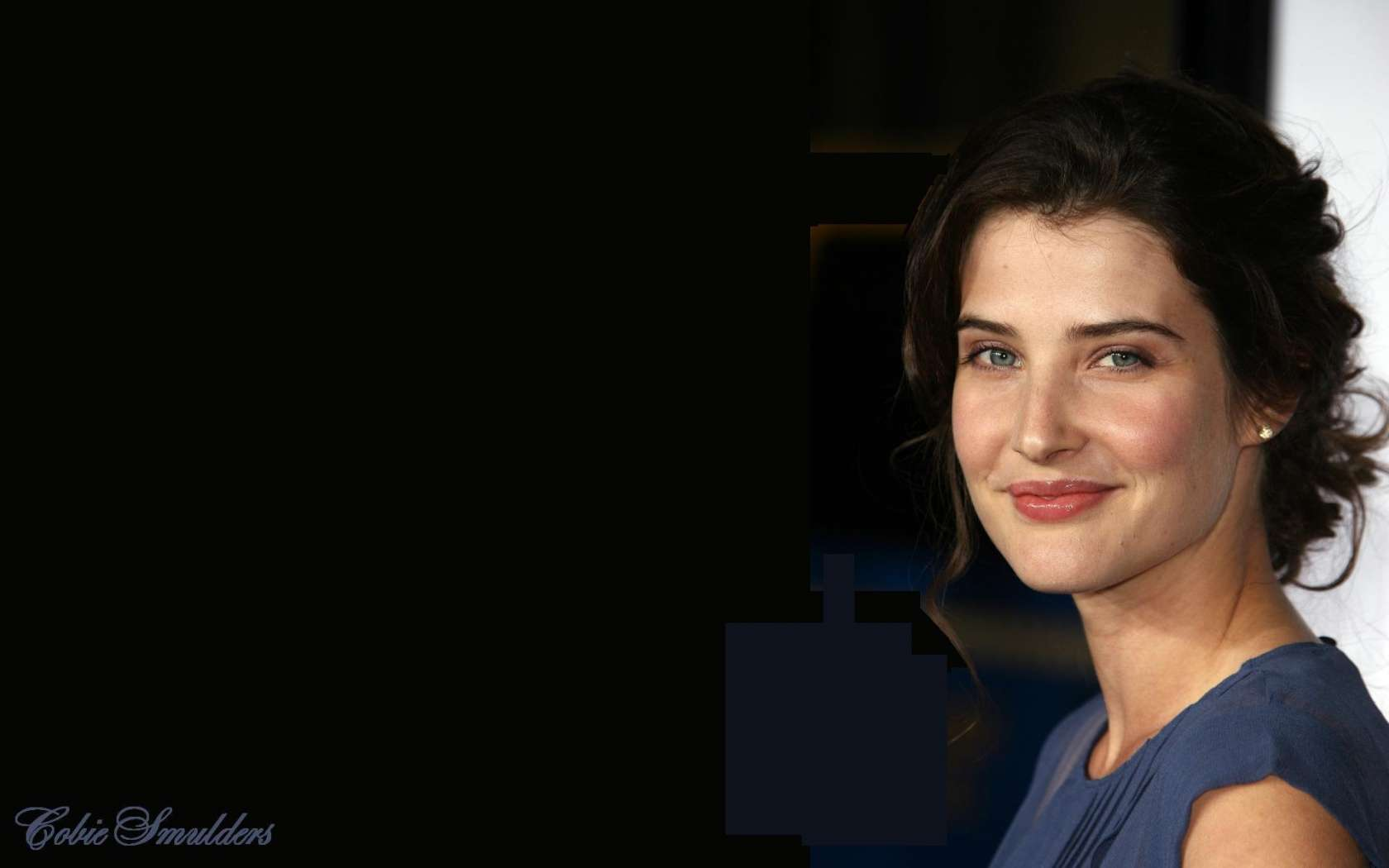 Cobie Smulders HD Wallpapers download 1081