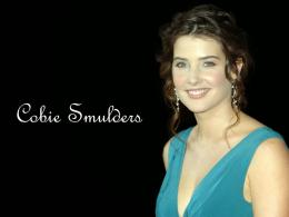 Cobie Smulders HD Wallpaper 1545