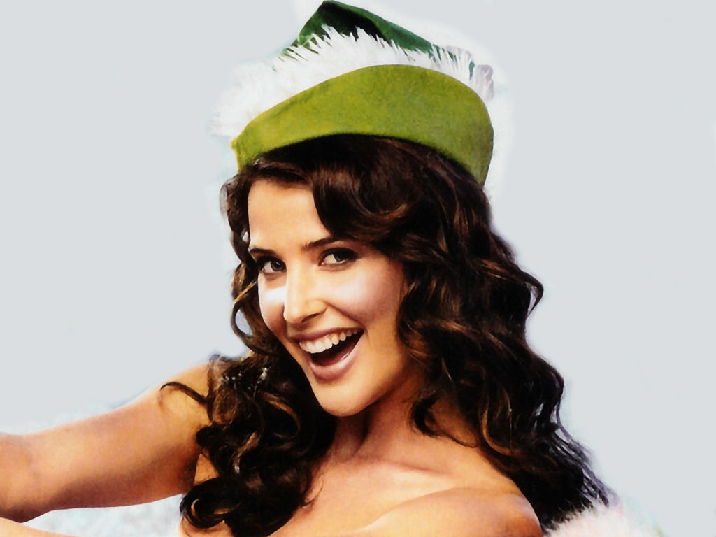 Cobie Smulders hd New Wallpapers 2012 146