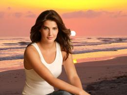 Cobie Smulders hd New Nice Wallpapers 2013 152