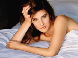 Cobie Smulders hd New Nice Wallpapers 2013 865