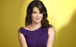 Cobie Smulders HD Wallpapers 762