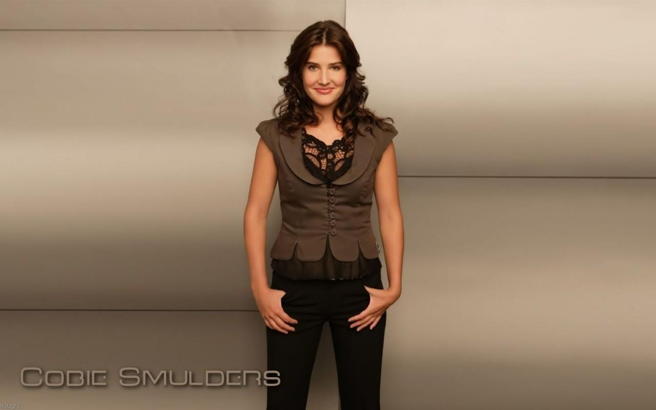 Cobie Smulders New HD Wallpapers 2012 1104