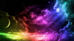 Colorful Sky Desktop Background 1668