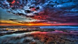 Sky wallpapers Colorful Sky Wallpaper 1609