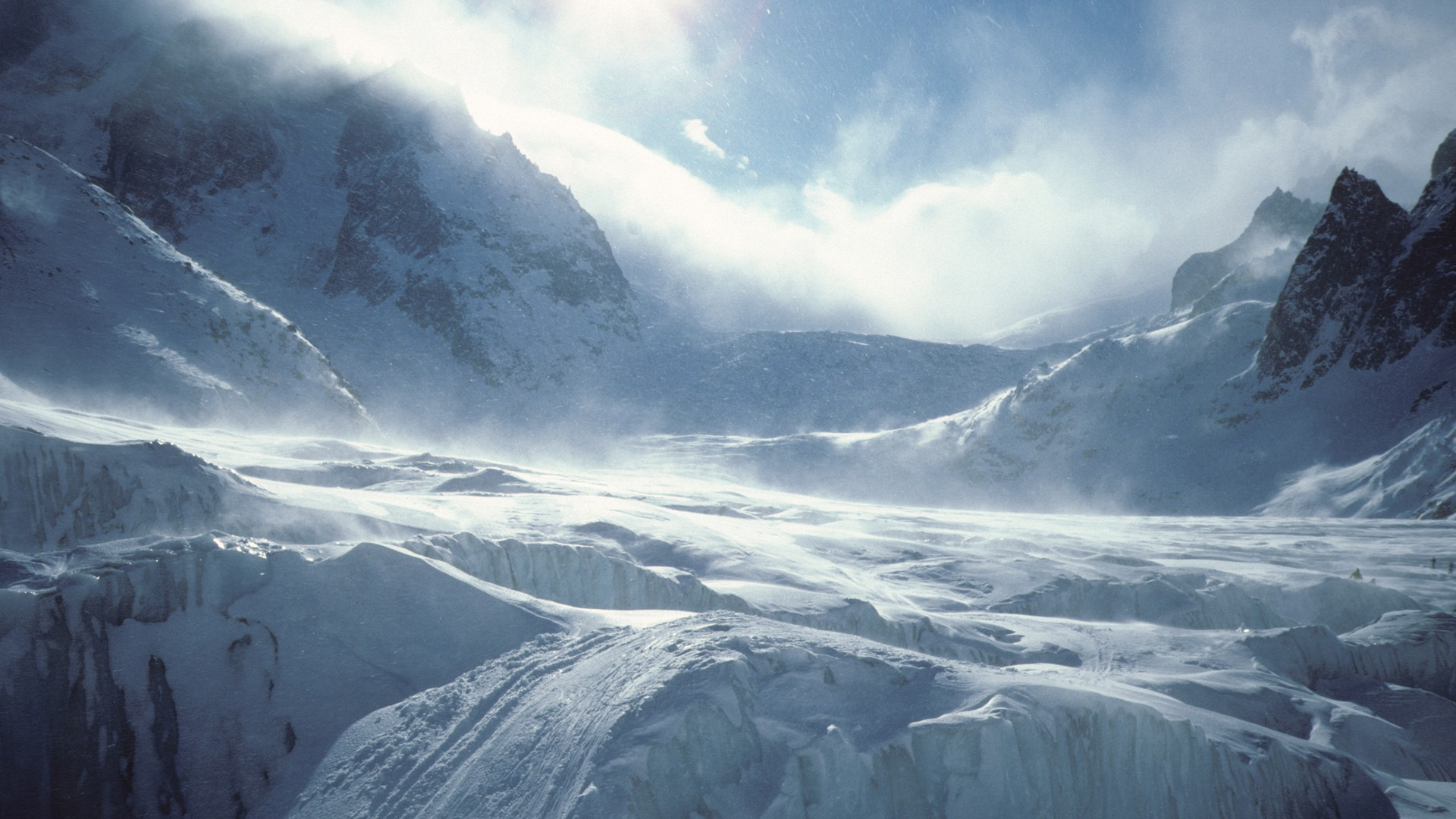 Ice Mountains backgrounds Wallpaper and make this wallpaper for your 518
