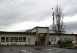 Description Gales Creek Elementary SchoolGales Creek, Oregon JPG 1309